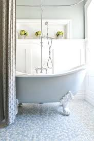 small clawfoot bathtub image by interior design small bathroom design clawfoot tub small clawfoot bathtub inspiring glass tub bathroom