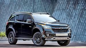Blazer black chevy trailblazer : Chevrolet Trailblazer Perfect Black Concept 11 2016 - YouTube