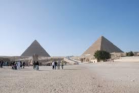 Реферат Архитектура Древнего Египта пирамиды и храмы  Пирамиды Древнего Египта фото