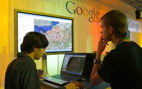 google russia office. Google Pulling Engineers Out Of Russia Amid Tightening Control, Report Says Office