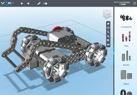 Cad Robot Design Pin On Stream
