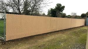 chain link fence privacy screen photos gallery of attractive home depot canada attr