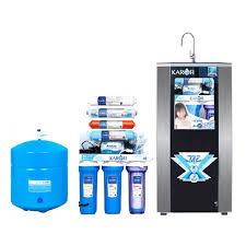 Máy lọc nước 9 cấp Karofi KT90 giá tốt