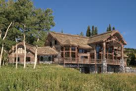 the log home floor plan blog