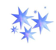Znalezione obrazy dla zapytania gify gwiazdki
