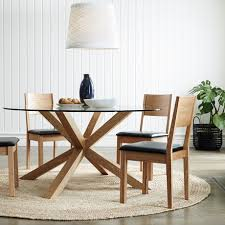dining table freedom furniture. todd-150cm-diameter-dining-table-2 dining table freedom furniture r