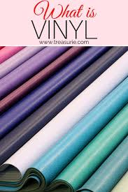what is vinyl fabric guide and