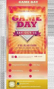 Event Flyer Templates Meeting Template Awesome Simple List Free