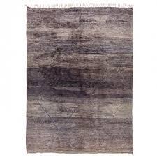 casablanca moroccan wool rug 8 x11 4