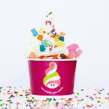 menchie s frozen yogurt for national frozen yogurt day