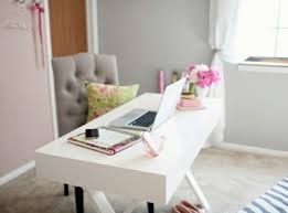 chic home office. Here Are 10 Of My Favorite Offices I Came Across Today While On Pinterest. Chic Home Office