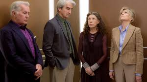 the elevator middot grace and frankie middot tv review grace and frankie the elevator middot grace and frankie middot tv review grace and frankie the elevator middot tv club middot the a v club