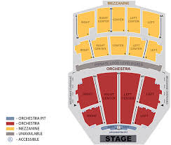 Peabody Opera House St Louis Seating Chart Lea Michele Darren Criss On June 27 At 8 P M