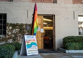Ucla gay macdonald krieger center