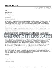Brilliant Ideas Of Cover Letter Samples Executive Level About
