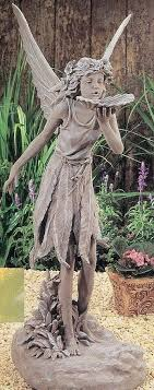 fairy garden statues. Interesting Statues Fairy Garden Statues Resin  My Garden Gifts U003e Fairy Statues Sculptures  And Figurines 35 To Statues N