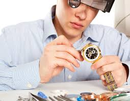 watch repair at safa jewelers