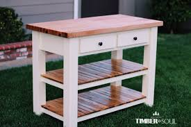 Butcher Block Kitchen Island Ana White Butcher Block Kitchen Island Diy Projects