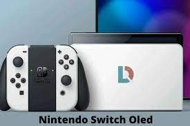 Nintendo Switch Oled Model Launching In ...