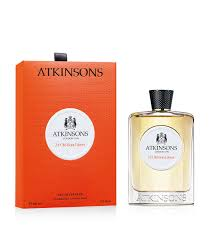 <b>Atkinsons 24 Old Bond</b> Street Eau de Cologne | Harrods.com