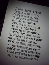 Feel like this with my boyfriend Love him so much Such a cute ... via Relatably.com