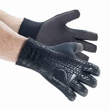 Diving Gloves Size Chart Gloves Fourth Element