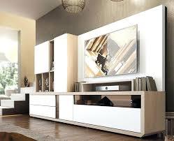 Living Room Furniture Wall Units Custom Inspiration