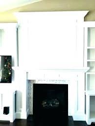 diy fireplace mantel shelf fireplace mantel plans fireplace mantel s plans diy mantel shelf for brick