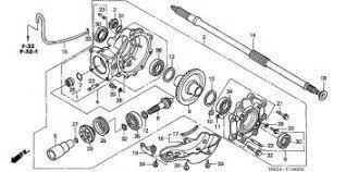 similiar 300ex parts diagrams keywords 2000 honda recon rear end diagram 2000 image about wiring