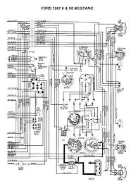 blinkers flashers confusion ford mustang forum click image for larger version 67mustangwiring02 jpg views 1674 size 199 9
