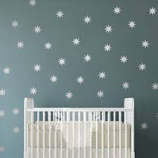star wall decal sparkle star decals seeing star vinyl removable wall art starbursts nursery decor kids wall decor free shipping in wall stickers from home  on stars nursery wall art with star wall decal sparkle star decals seeing star vinyl removable wall