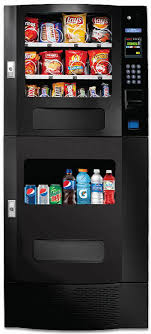 Snack Vending Machines With Card Reader Interesting Snack And Soda Combination Vending Machines For Vending Businesses