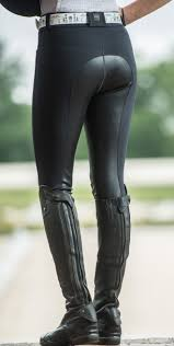 Free Flex Full Seat Breech With Zip Front In 2019 Riding