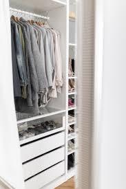 Kleiderschrank Inneneinrichtung Neu Mein Ikea Pax Kleiderschrank