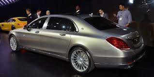 795 likes · 13 talking about this. India Gears Up For Mercedes Maybach S600 Guard On March 8th Siliconindia