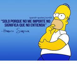 Spanish Quotes Amazing SpanishQuotes Tumblr SOLO PORQUE NO ME IMPORTE NO SIGNIFICA QUE NO
