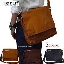 it is bag men shoulder commuting bag motorcycle bag leather skin rodeo6008 at leather shoulder bag