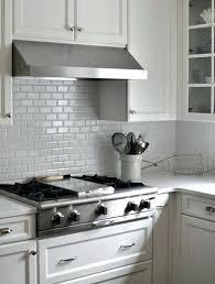 kitchen subway tile ideas travertine subway tile kitchen backsplash ideas
