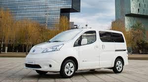 <b>Nissan</b> e-<b>NV200 Evalia</b> price and specifications - EV Database