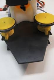 Ping Pong Launchers