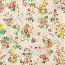 Flower Pattern Wallpaper Simple Vintage Flowers Wallpaper Pattern Free Stock Photo Public Domain
