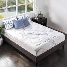 10 inch memory foam mattress full. Delighful Mattress Priage 10inch FullSize Ultra Plush Memory Foam Mattress  WHITE To 10 Inch Full