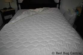 Bed Bugs 101 Mattress and Box Spring Encasements BedBug Central
