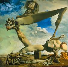 salvador dali biography surrealism schoolworkhelper salvador dali biography surrealism