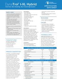 Dynatrol I Xl Hybrid Masonry Caulk