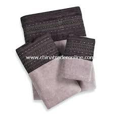 decorative bath towels purple. Purple Decorative Bath Towels Plum Cotton Diy Recycled Towel Rug . E