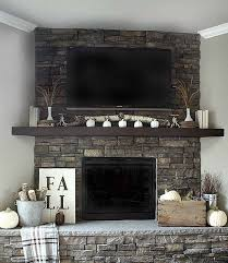 corner fireplace 26