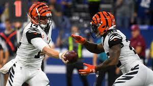 Bengals Depth Chart 2019 Can New Coaches Elevate