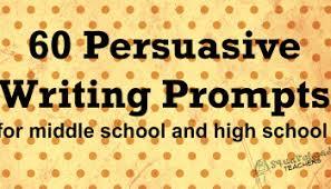 narrative writing prompts for kids squarehead teachers persuasive writing prompts for middle school high school