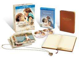 the notebook collector s edition review she scribes the notebook ultimate collectors edition